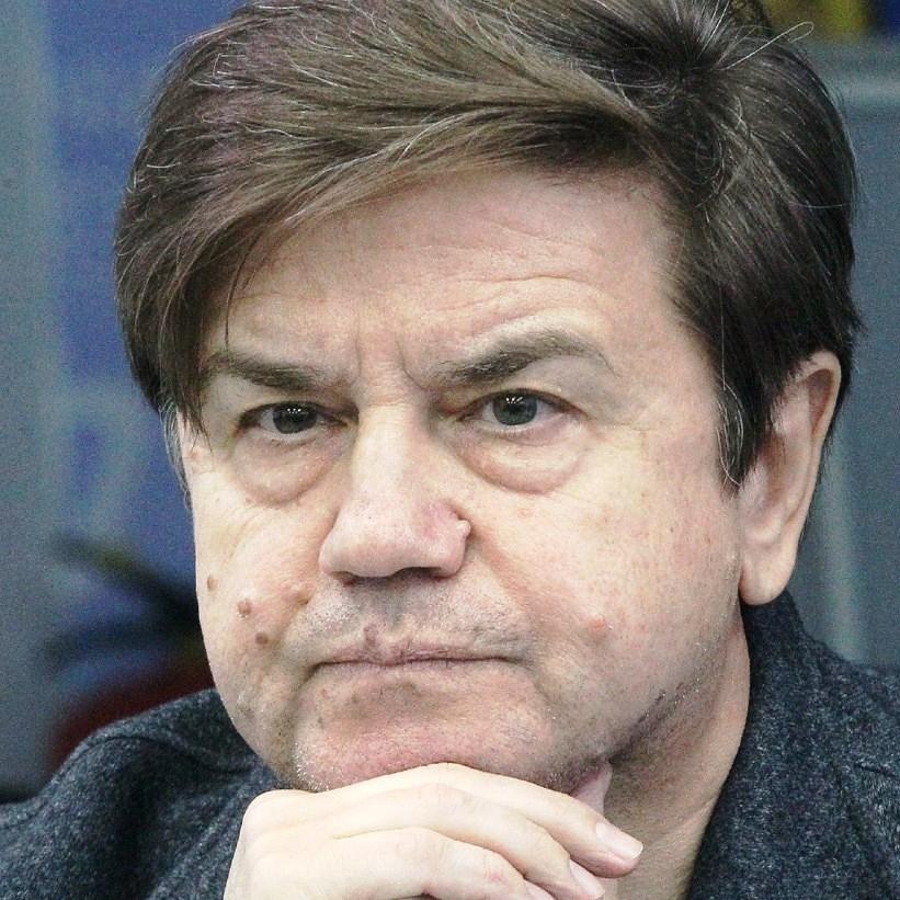 Вадим Карасьов. Фото з особистої сторінки у фейсбуці